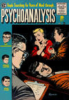 Cover for Psychoanalysis (EC, 1955 series) #4