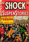 Cover for Shock SuspenStories (EC, 1952 series) #2