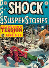 Cover for Shock SuspenStories (EC, 1952 series) #3