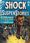 Cover for Shock SuspenStories (EC, 1952 series) #5