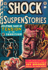 Cover for Shock SuspenStories (EC, 1952 series) #7