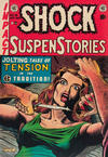 Cover for Shock SuspenStories (EC, 1952 series) #8
