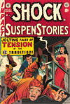 Cover for Shock SuspenStories (EC, 1952 series) #10