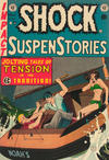 Cover for Shock SuspenStories (EC, 1952 series) #11