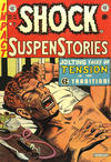 Cover for Shock SuspenStories (EC, 1952 series) #12