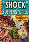 Cover for Shock SuspenStories (EC, 1952 series) #13