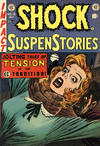 Cover for Shock SuspenStories (EC, 1952 series) #15