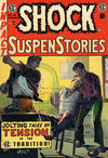 Cover for Shock SuspenStories (EC, 1952 series) #16