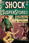 Cover for Shock SuspenStories (EC, 1952 series) #17