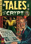 Cover for Tales from the Crypt (EC, 1950 series) #21