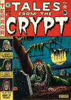 Cover for Tales from the Crypt (EC, 1950 series) #22