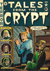 Cover for Tales from the Crypt (EC, 1950 series) #23