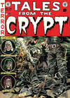 Cover for Tales from the Crypt (EC, 1950 series) #30