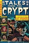 Cover for Tales from the Crypt (EC, 1950 series) #36