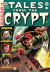 Cover for Tales from the Crypt (EC, 1950 series) #38