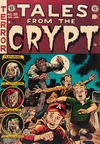 Cover for Tales from the Crypt (EC, 1950 series) #39