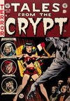 Cover for Tales from the Crypt (EC, 1950 series) #41