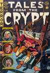 Cover for Tales from the Crypt (EC, 1950 series) #44