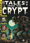 Cover for Tales from the Crypt (EC, 1950 series) #46