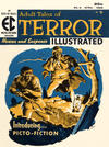 Cover for Terror Illustrated (EC, 1955 series) #2