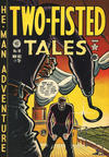 Cover for Two-Fisted Tales (EC, 1950 series) #18
