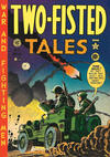 Cover for Two-Fisted Tales (EC, 1950 series) #23