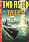Cover for Two-Fisted Tales (EC, 1950 series) #32