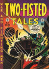 Cover for Two-Fisted Tales (EC, 1950 series) #27