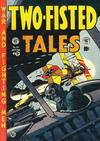 Cover for Two-Fisted Tales (EC, 1950 series) #34