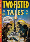 Cover for Two-Fisted Tales (EC, 1950 series) #29