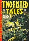 Cover for Two-Fisted Tales (EC, 1950 series) #30