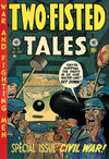 Cover for Two-Fisted Tales (EC, 1950 series) #31