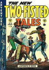 Cover for Two-Fisted Tales (EC, 1950 series) #36