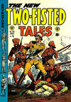 Cover for Two-Fisted Tales (EC, 1950 series) #38