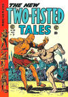 Cover for Two-Fisted Tales (EC, 1950 series) #39
