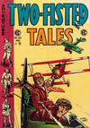 Cover for Two-Fisted Tales (EC, 1950 series) #40