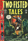 Cover for Two-Fisted Tales (EC, 1950 series) #41