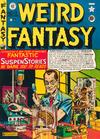 Cover for Weird Fantasy (EC, 1950 series) #13