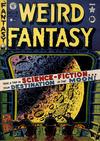 Cover for Weird Fantasy (EC, 1950 series) #15
