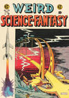 Cover for Weird Science-Fantasy (EC, 1954 series) #28