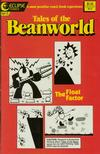 Cover for Tales of the Beanworld (Beanworld Press, 1985 series) #5