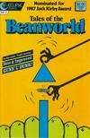 Cover for Tales of the Beanworld (Beanworld Press, 1985 series) #7