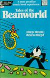 Cover for Tales of the Beanworld (Beanworld Press, 1985 series) #8