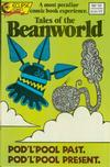 Cover for Tales of the Beanworld (Beanworld Press, 1985 series) #10