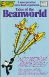 Cover for Tales of the Beanworld (Beanworld Press, 1985 series) #11
