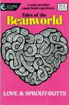 Cover for Tales of the Beanworld (Beanworld Press, 1985 series) #16