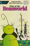 Cover for Tales of the Beanworld (Beanworld Press, 1985 series) #18