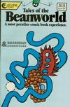 Cover for Tales of the Beanworld (Beanworld Press, 1985 series) #19