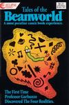 Cover for Tales of the Beanworld (Beanworld Press, 1985 series) #21