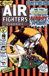 Cover for Air Fighters Classics (Eclipse, 1987 series) #3